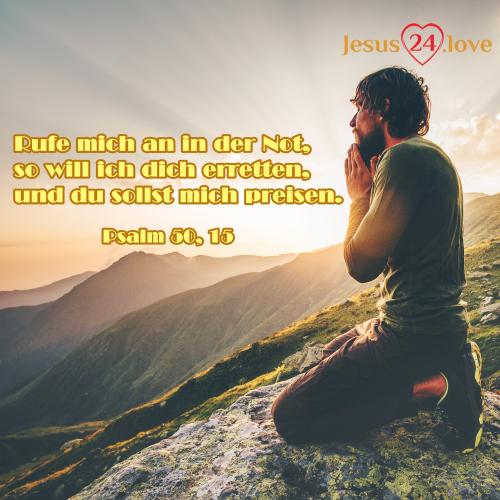 Psalm 50,15